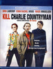 Kill Charlie Countryman (Bilingual) (Blu-ray) BLU-RAY Movie