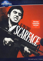 Scarface (Universal's 100th Anniversary Edition)(Bilingual)