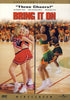 Bring It On - Collector s Edition (Widescreen) DVD Movie