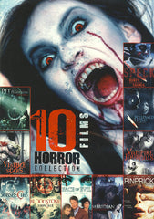 10 Film Horror Collection (Value Movie Collection)