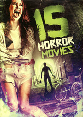 15 - Movie Horror Collection 3 (Boxset)(Value Movie Collection)