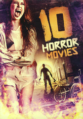 10 - Movie Horror Collection (Value Movie Collection)