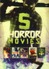 5 - Horror Movies Collection (Value Movie Collection) DVD Movie