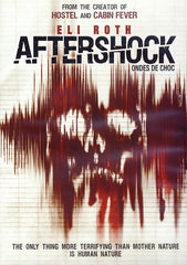 Aftershock (Bilingual)