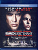 The Bad Lieutenant: Port of Call - New Orleans (Blu-ray+DVD)(Bilingual)(Blu-ray) BLU-RAY Movie