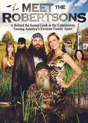 Meet the Robertsons: A Duckumentary (Duck Dynasty)
