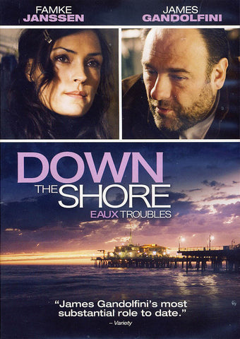 Down The Shore (Bilingual) DVD Movie