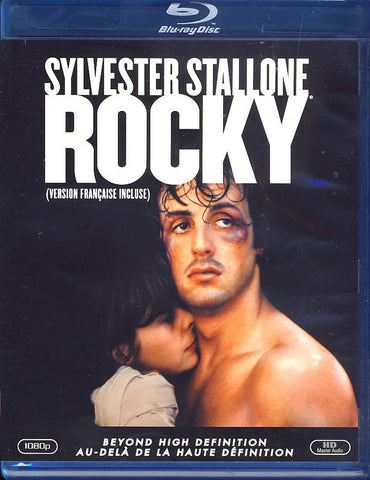 Rocky (Bilingual) (Blu-ray) BLU-RAY Movie