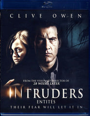 Intruders(Bilingual)(Blu-ray)