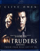 Intruders(Bilingual)(Blu-ray) BLU-RAY Movie