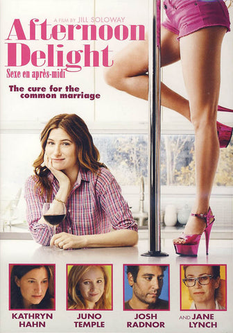 Afternoon Delight (Bilingual) DVD Movie