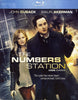 The Numbers Station (Bilingual)(Blu-ray) BLU-RAY Movie