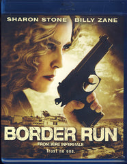 Border Run (Bilingual)(Blu-ray)