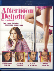 Afternoon Delight (Bilingual)(Blu-ray)
