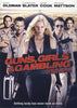 Guns, Girls and Gambling (Bilingual) DVD Movie