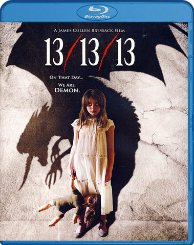 13/13/13 (Blu-ray) BLU-RAY Movie