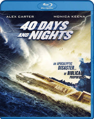 40 Days and Nights (Blu-ray)
