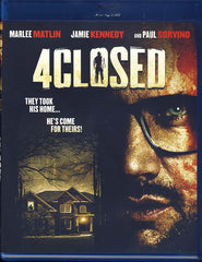 4Closed (Blu-ray)