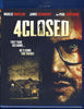 4Closed (Blu-ray) BLU-RAY Movie