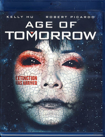 Age of Tomorrow (Blu-ray) BLU-RAY Movie