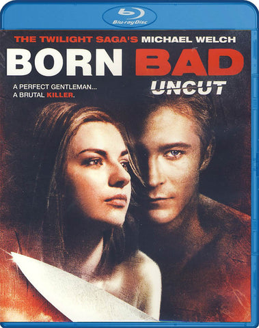 Born Bad (Uncut)(Blu-ray) BLU-RAY Movie