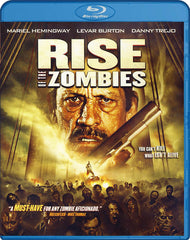 Rise of the Zombies (Blu-ray)