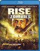 Rise of the Zombies (Blu-ray) BLU-RAY Movie