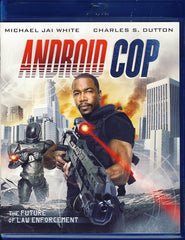 Android Cop (Blu-ray)