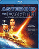 Asteroid Vs Earth (Blu-ray) BLU-RAY Movie