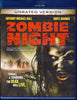 Zombie Night (Blu-ray) BLU-RAY Movie