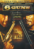 6 Guns DVD Movie