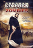 Abraham Lincoln vs. Zombies DVD Movie