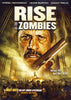 Rise of the Zombies DVD Movie