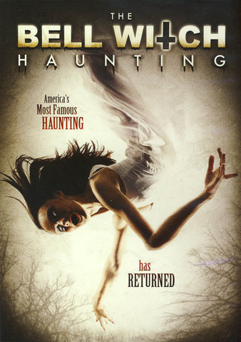 Bell Witch Haunting DVD Movie