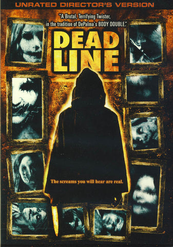 Dead Line (Unrated Director s Version) DVD Movie