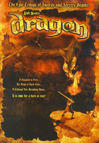 Dragon (Leigh Scott) DVD Movie