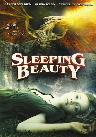 Sleeping Beauty (Asylum) DVD Movie
