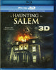 A Haunting in Salem (3D Blu-ray) (Blu-ray) BLU-RAY Movie