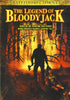 The Legend of Bloody Jack DVD Movie