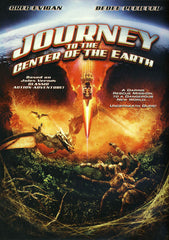 Journey to the Center of the Earth (Greg Evigan)