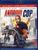Android Cop (Blu-ray+DVD)(Blu-ray) BLU-RAY Movie