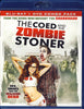 The Coed and the Zombie Stoner (Blu-ray+DVD)(Blu-ray) BLU-RAY Movie
