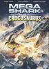 Mega Shark vs. Crocosaurus DVD Movie