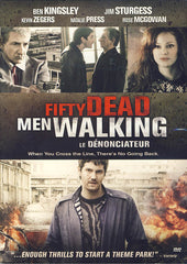 Fifty Dead Men Walking (Bilingual)