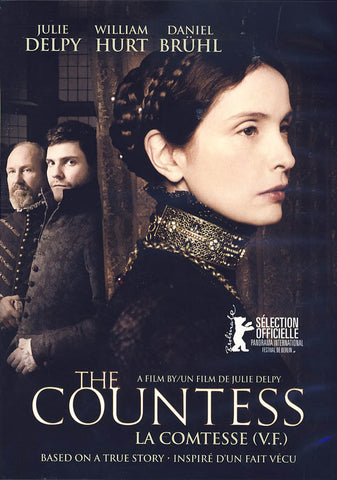 The Countess (Bilingual) DVD Movie