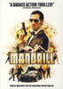Mandrill (Spanish with English subtitles) DVD Movie