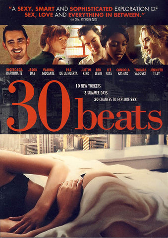 30 Beats DVD Movie