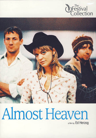 Almost Heaven (The Festival Collection) DVD Movie