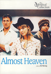 Almost Heaven (The Festival Collection)