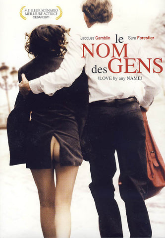 Love By Any Name (French w/ English subtitles) DVD Movie
